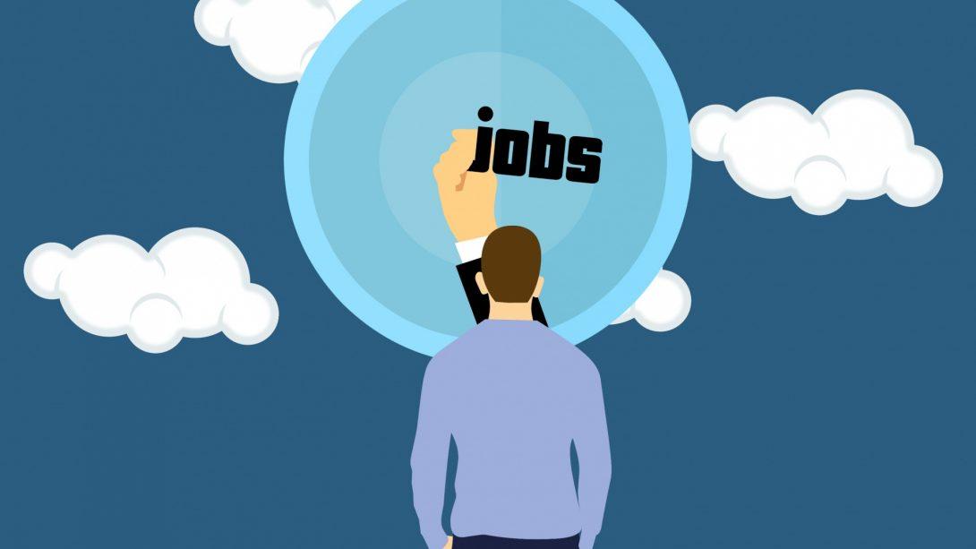 annonces d'emploi